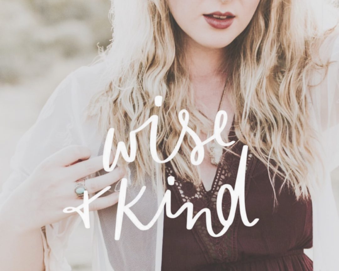 Cultivating Wisdom & Kindness